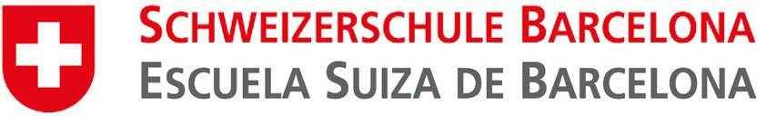 Escuela Suiza Barcelona Retina Logo